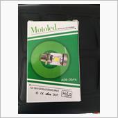 e-auto fun LEDヘッドライトBA20D(H4BS) 2000ルーメン SDA08-06FS