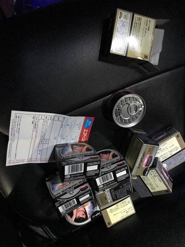 EIKOSHA / AIR SPENCER エアースペンサーアイビー グッチー二