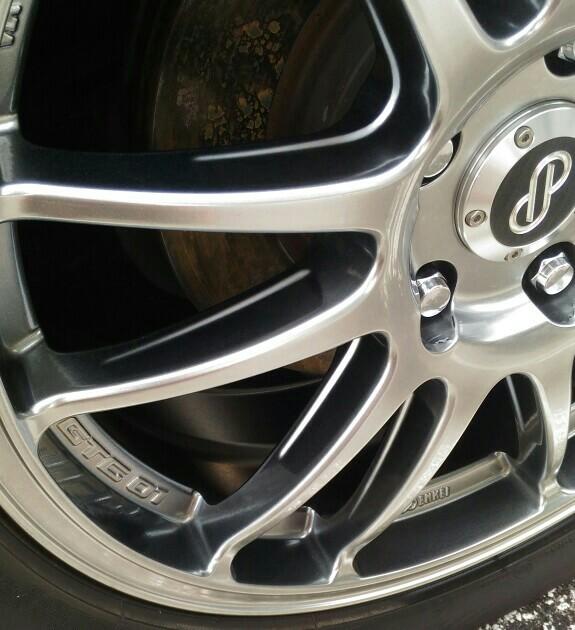 ENKEI Racing GTC01