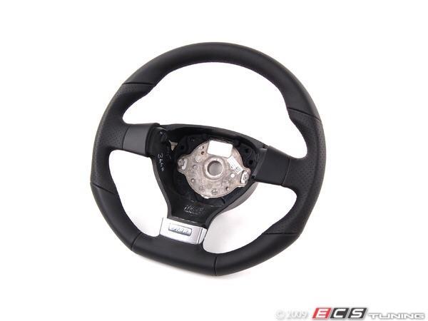 VW Genuine GOLF5GTI Seering Wheel