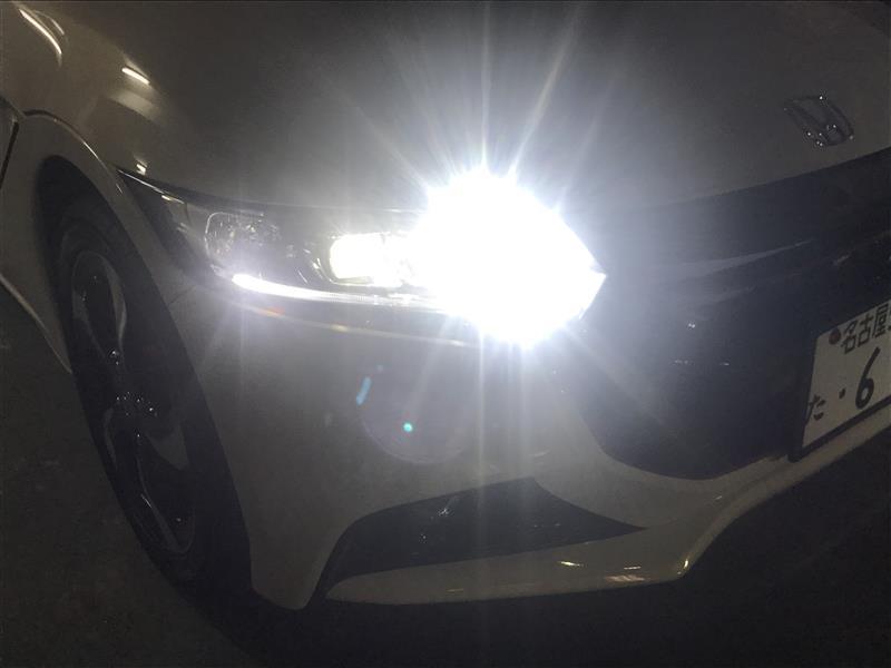 ? LEDヘッドライト用バルブ  HB3