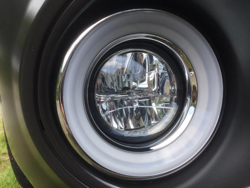 スバル(純正) LEDフォグランプ    PIAA