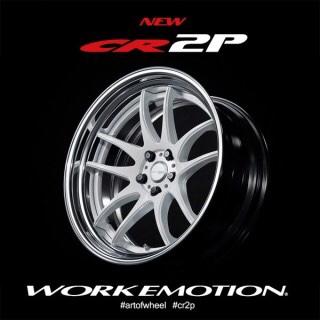 WORK WORK EMOTION CR2P
