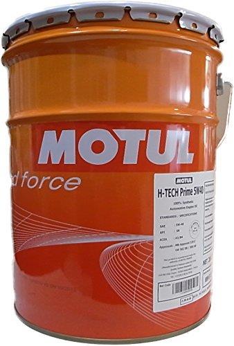 MOTUL H-Tech Prime 5W-40