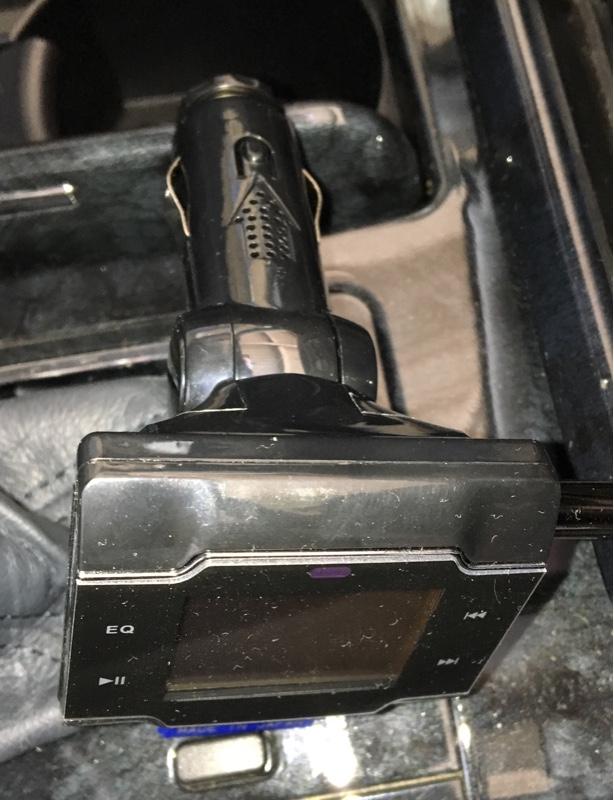 MIRAREED GA14-02 MP3プレーヤー(AUX出力)リモコン付 ブラック