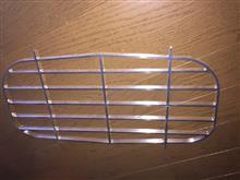 スーパーセブン シリーズ3 1300/1600GTケントアルミ削り出しフロントグリル 友人製作 の単体画像