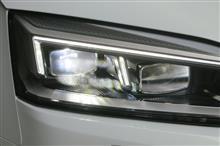 A5 スポーツバックAudi純正(アウディ) マトリクスLEDヘッドライトの単体画像