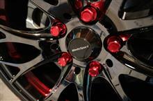 ステップワゴン モデューロXWeds WEDS SPORT WedsSport SA-20Rの単体画像