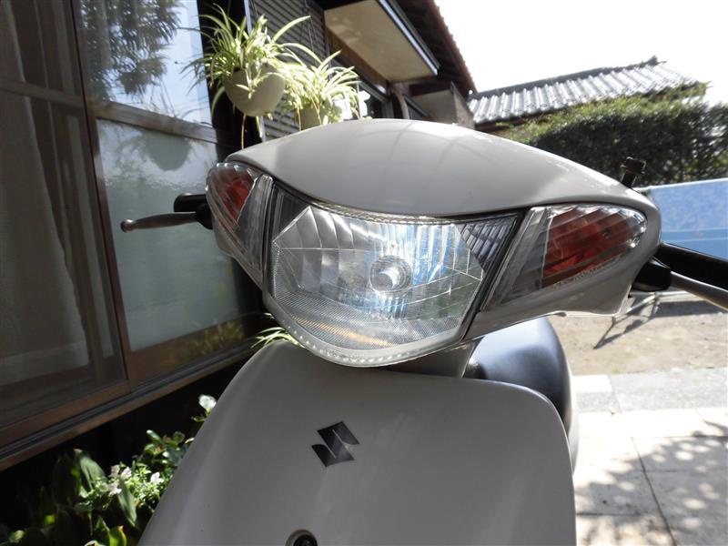 NBS JAPAN(エヌビーエス ジャパン) HS5互換ヘッドライトバルブ
