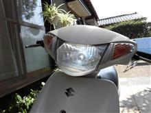 アドレスV50NBS JAPAN(エヌビーエス ジャパン) HS5互換ヘッドライトバルブの単体画像