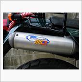 Super Trapp Exhaust スーパートラップIDS2