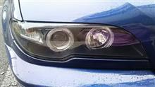 3シリーズ クーペSONAR(ライト関連) 社外ヘッドライトの単体画像