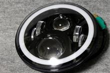 ケント1600不明 LEDヘッドライトの全体画像