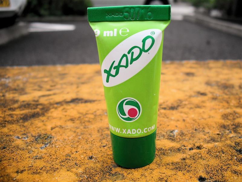 XADO Revitalizant gel For Gear Boxes
