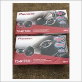 PIONEER / carrozzeria TS-G173CI/TS-G1732I