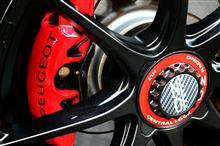 208O・Z / O・Z Racing FORMULA-HLTの全体画像