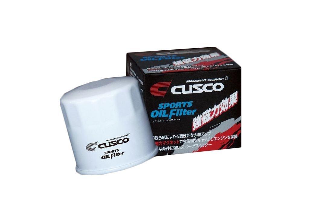 CUSCO スポーツオイルフィルター