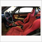 RECARO スポーツシート SP-X CL