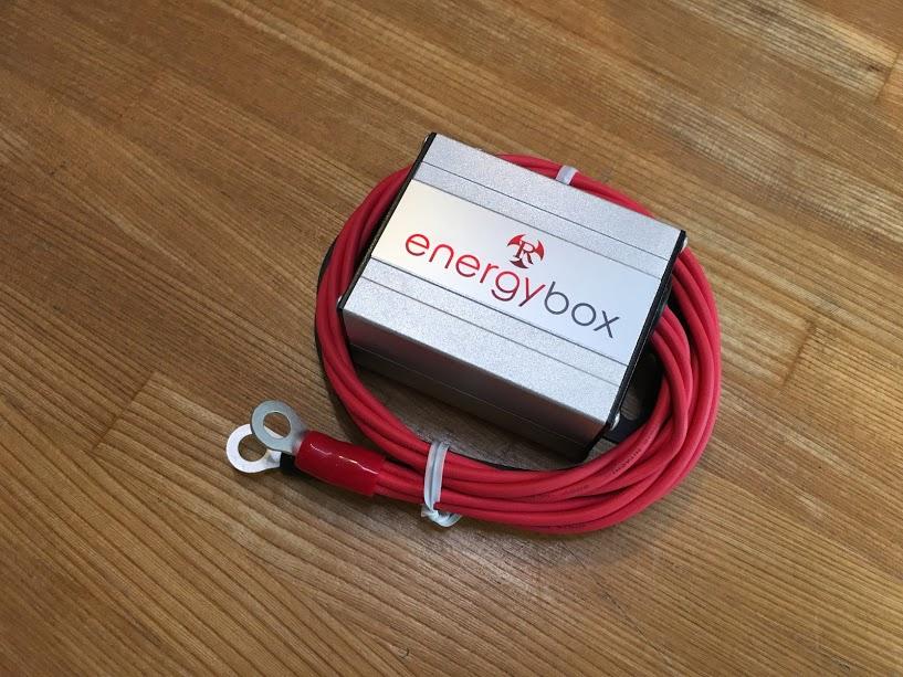 Third Technology energy box type-R