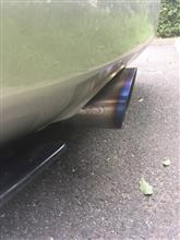 B4GANADOR 4WD Vertex Titanの全体画像