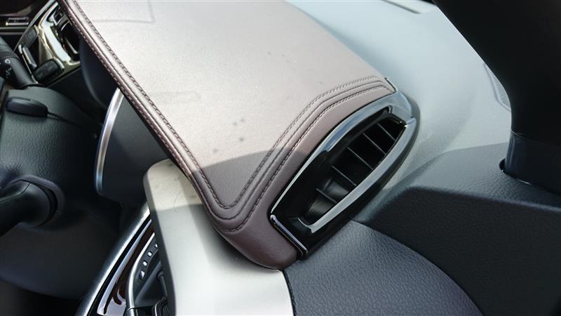 E-Drive エアコン吹き出し口  ピアノブラック