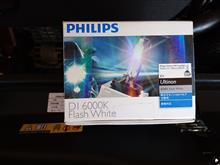 DS4 クロスバックPHILIPS Ultinon Flash White 6000K D1Sの単体画像