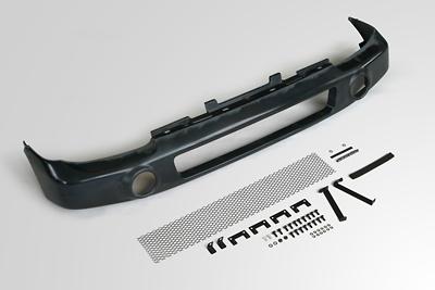 MONSTER SPORT / TAJIMA MOTOR CORPORATION JB23W XCL フロントウレタンバンパー