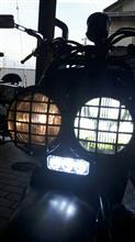 ズーマー不明 PH7 LEDバルブの単体画像