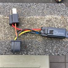 バリオスオク 個人 モトライトスイッチの単体画像