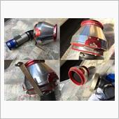 BLITZ SONIC POWER AIR CLEANER