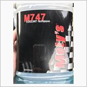 Moty's M747 / COOLANT racingspec