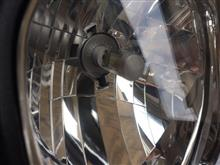 グラディウス400 ABSPHILIPS 正規品 2017年仕様PHILIPS製 バイク兼用 LEDヘッドライト フォグランプ 新基準車検対応6500k 12V対応 H4 H7 バルブ 4000LMの全体画像