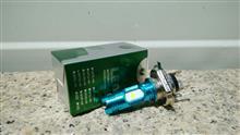 タクトベーシック AF79LED LEDバルブ H4の単体画像