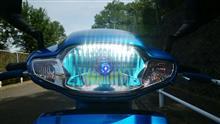 タクトベーシック AF79LED LEDバルブ H4の全体画像