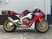 CBR1000RR SPヤマモトレーシング Spec-A Type-Sの全体画像