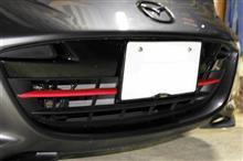 ロードスターRF自作 自車識別カラーの単体画像