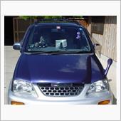 PIONEER / carrozzeria AVIC-XH09V