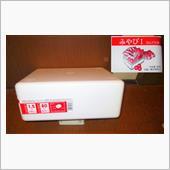 トータルパッケージシステム 発砲容器みやび(300x260x130)