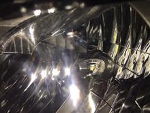 グランドマジェスティPIAA LED ヘッドライト用バルブ H4 / LEH100の単体画像