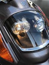 ジェンマ不明 LEDの単体画像