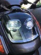 ジェンマ不明 LEDの全体画像
