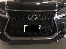 LXTRD / トヨタテクノクラフト エアログリルの全体画像