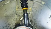 TT ロードスターXYZ JAPAN XYZ SS TYPE-IMP 全長調整式減衰力30段調整付車高調の全体画像