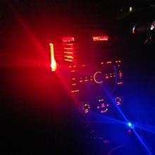KX-166 輝くスリムフレキ 7色光+白色光