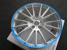 LCTWS / TAN-EI-SYA WHEEL SUPPLY TWS EXspur EX-fLの単体画像