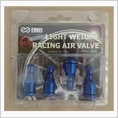 ENKEI ライトウェイトレーシングエアバルブ 2615-BL-4P