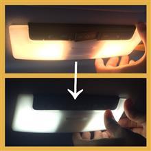 CAROZE / JCコーポ LEDルームランプセット