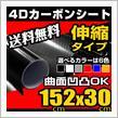 HID LEDプロショップ カーボンシート4D