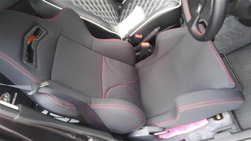 M2販売 リクライニングシート タイプRS
