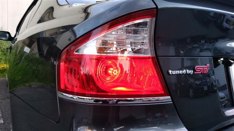 Valenti LEDテール/ストップランプ T20